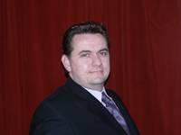 Portrait of Rick Townson